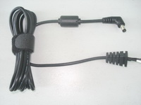 DC插头类线缆组件