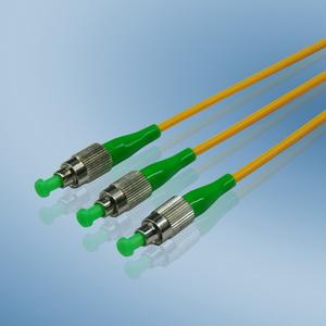 FC/APC型单模光纤连接器