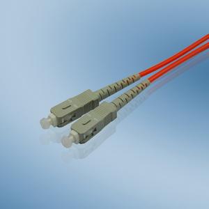 SC/PC型多模光纤连接器