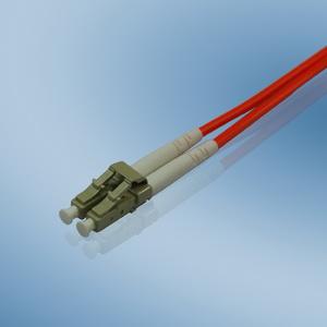 LC/PC型多模光纤连接器