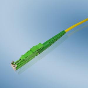 E2000-APC光纤连接器
