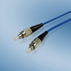 钢铠光纤连接器