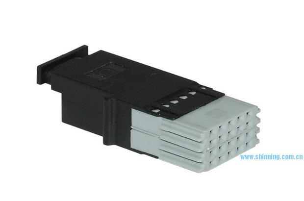 1810 4x5 IDC线缆连接器