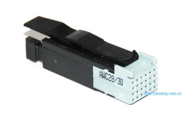 1810 4x6 IDC线缆连接器