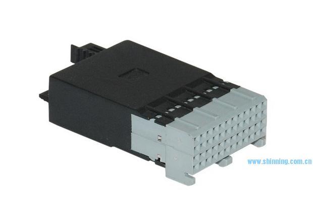 1810 4x12 IDC线缆连接器