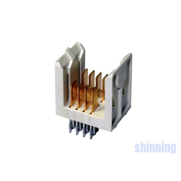 1796系列 2.00mm 母 HM1 电源PIN连接器