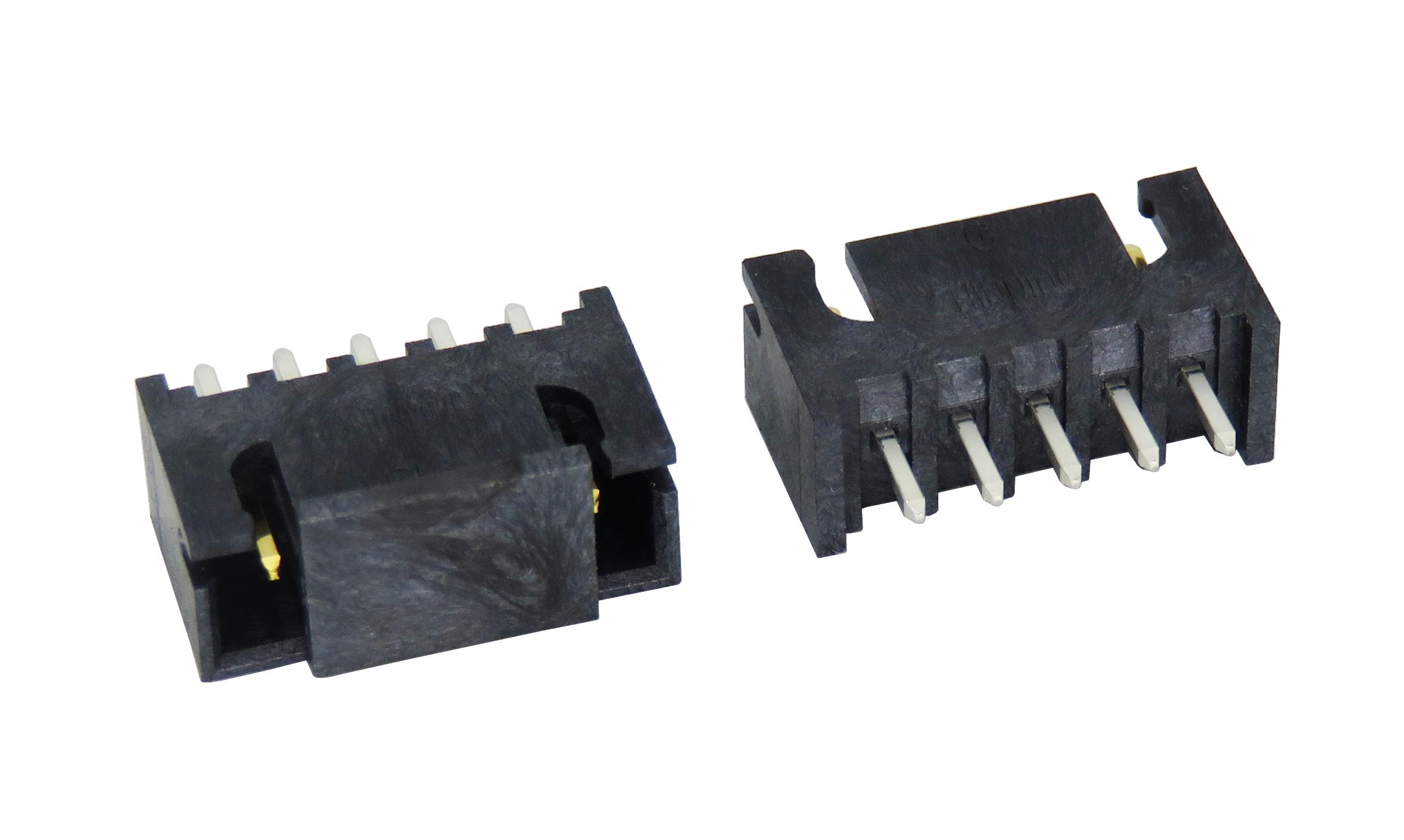 1343系列 直公 焊板 通孔回流焊