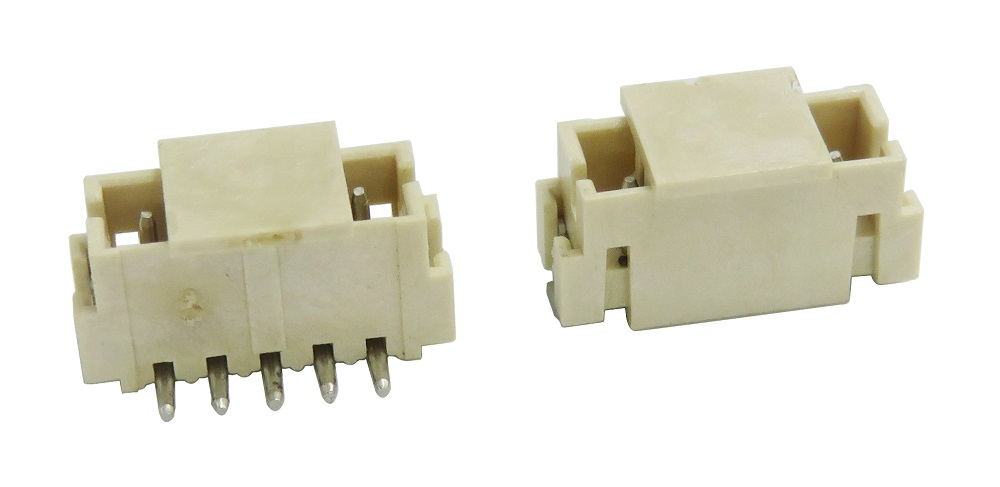 1342 type-3板端 SMT