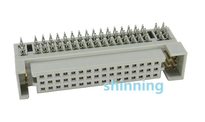 2.54mm 欧式 R/2型弯母 压板