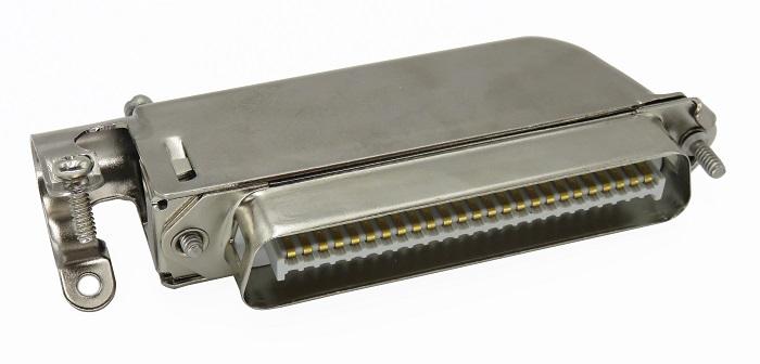 1864系列 2.16mm CHAMP连接器 公